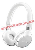 Наушники Philips SHB9250WT Mic White Wireless (SHB9250WT/00)