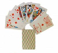 Карты игральные Дама 36 шт.