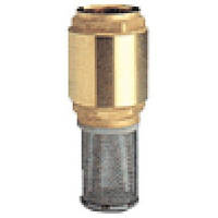 10300004 Bonomi обратный клапан Loira с фильтром 1/2