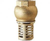 10300006 Bonomi обратный клапан Loira с фильтром 3/4