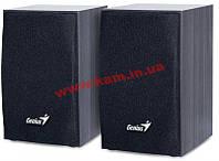 Колонки Genius SP-HF160 USB Black (31731063100)