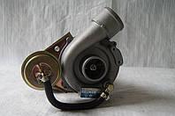 Турбина Ауди А4 1,8T