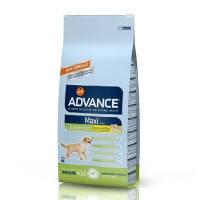 Advance (Эдванс) Maxi Junior корм для молодых собак крупных пород 15кг
