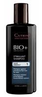 Cutrin BIO+ Стимулирующий шампунь для мужчин 200 мл 6412600142273