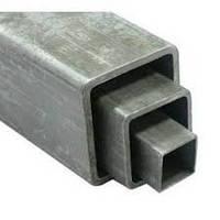 Труба профильная квадратная 40х40х2,0 мм
