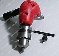 Угловой адаптер для дрели