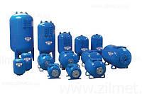 1100010005 Ultra-Pro 100 H горизонтальный расширительный бак ZILMET 100 л, 450x480ммmax 10 bar, 1G