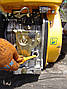 Дизельный двигатель Sadko DE-410ME (9 л.с., шлиц, электростарт), фото 7