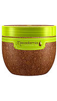 Macadamia Natural Oil DEEP Repair Masque маска восстанавливающая интенсивного действия с маслом Арганы и макадамии 30 мл