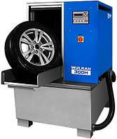 Автоматическая мойка для колес легковых автомобилей и микроавтобусов