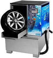 Автоматическая мойка для колес легковых автомобилей, микроавтобусов и внедорожников