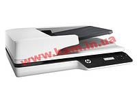 Планшетный сканер HP ScanJet Pro 3500 f1 (L2741A)