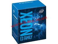 Процессор Intel Xeon E3 - 1230 V5 3.4 GHz / 4core / 1+8Mb / 80W / 8 GT / s LGA1151 (BX80662E31230V5)
