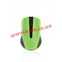 Мышь Modecom MC-WM9 Black/ Green (M-MC-0WM9-180)