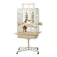 Вольер для попугаев King's Cages (51x63x170cm)
