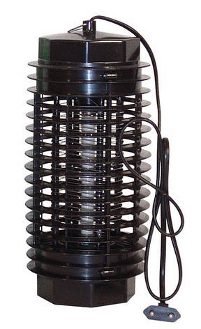 Уничтожитель комаров и других летающих насекомых  подвесной DLX 4W.  Антимоскитная лампа., фото 2