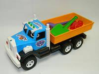 Машина фарго - грузовик 009/1