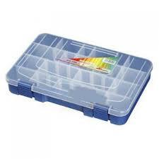 Коробка многосекционная PLASTICA PANARO