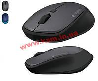Мышь Logitech M335 WL Black (910-004438)