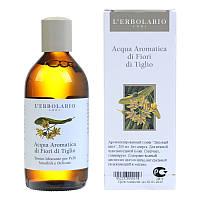 L'erbolario Тоник для лица Цветки липы 200 мл