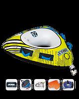 Jobe Thunder Package 1p одноместная водная плюшка с аксессуарами