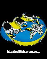 Трехместная водная плюшка Octopus трехместный
