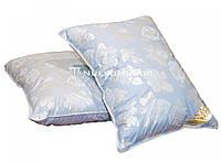 Подушка для сна антиалиргенная (шариковый силикон)50х70