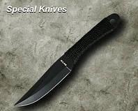 Метание ножей – удовольствие и спорт