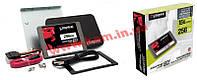 "Твердотельный накопитель SSD 2.5"" Kingston SKC400 256GB SATA Bundle (SKC400S3B7A/256G)"
