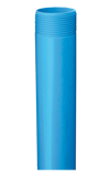 Труба ПВХ для скважин R10 TP101012505 125x6,0 L=5m