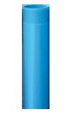 Труба ПВХ для скважин R10 TP101014005 140x6,7 L=5m