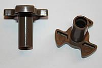 Куплер (грибочек) для тарелки СВЧ, фото 1