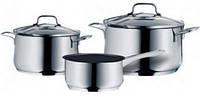 Набор посуды 6 предметов AURORA AU 512