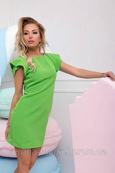 Типы кроя рукавов женского платья