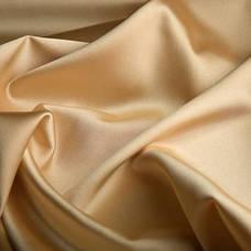 Атлас плотный стрейч 150см для фуршетных юбок и чехлов, фото 2