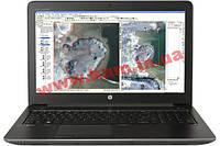 Ноутбук HP Zbook 15 G3 (T7V53EA)