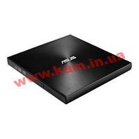 Оптический накопитель Asus DVD+-R/ RW SLIM, USB 2.0 SDRW-08U7M-U/ BLK (90DD01X0-M29000)