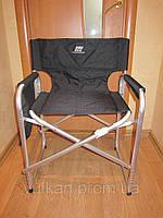 Директорский стул с кармашками