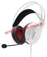 Гарнитура Asus ROG Cerberus White (90YH0062-B1UA00)