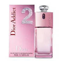 Духи Christian Dior Addict 2 100 ml(диор аддикт)