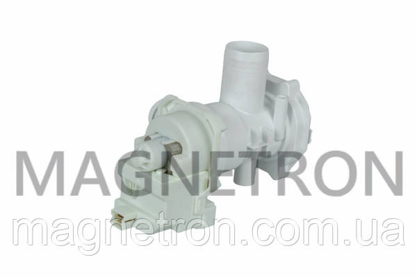 Помпа для стиральных машин Ariston 30W KEBS108/019ACL C00309709, фото 2