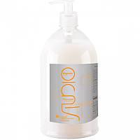 Kapous Professional шампунь для всех типов волос с Молочком миндального ореха 1000 мл.
