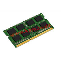 Оперативная память Kingston 8 GB SO-DIMM DDR3 1600 8GB, для Acer, HP, DELL, Lenovo, T (KCP3L16SD8/8)