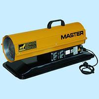Тепловая дизельная пушка прямого нагрева MASTER B 35 CED (10 кВт)