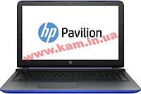 Ноутбук HP Pavilion 15-ab146ur (V4P47EA) Blue (V4P47EA)