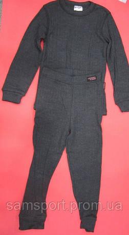 Термобелье Termoform детское