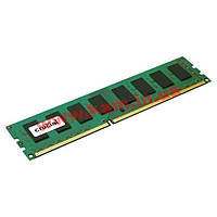 Оперативная память Crucial 8 GB DDR3L 1600 MHz (CT102464BD160B)