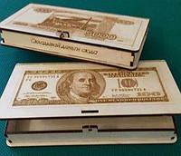 Коробочка для сбора денег
