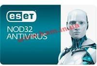 ПО ESET NOD32 Antivirus 2ПК 12M. Обновление 20М (ENA-K12202)
