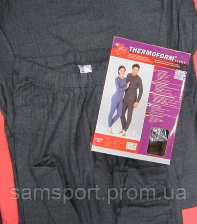 Термобелье Termoform